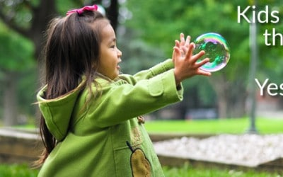 Recess – Get Outside and Play to Learn More Inside