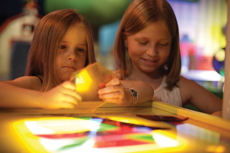 Play – A Key to Early Childhood Learning