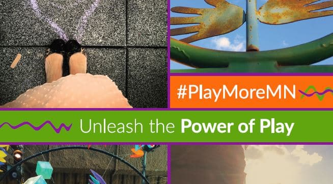 What Is #PlayMoreMN All About?