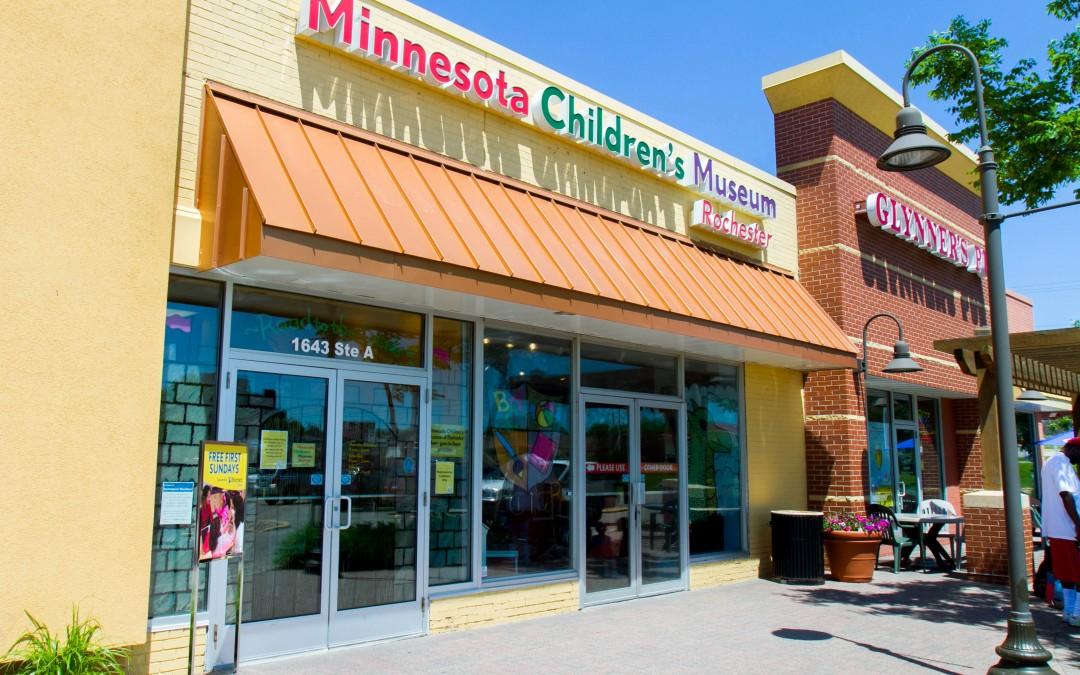 Minnesota Children's Museum of Rochester Announces New Director:  Heidi Mestad