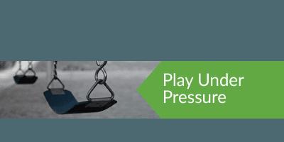 Play Under Pressure Media Release