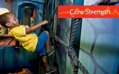 Core Strength does More Than You Think
