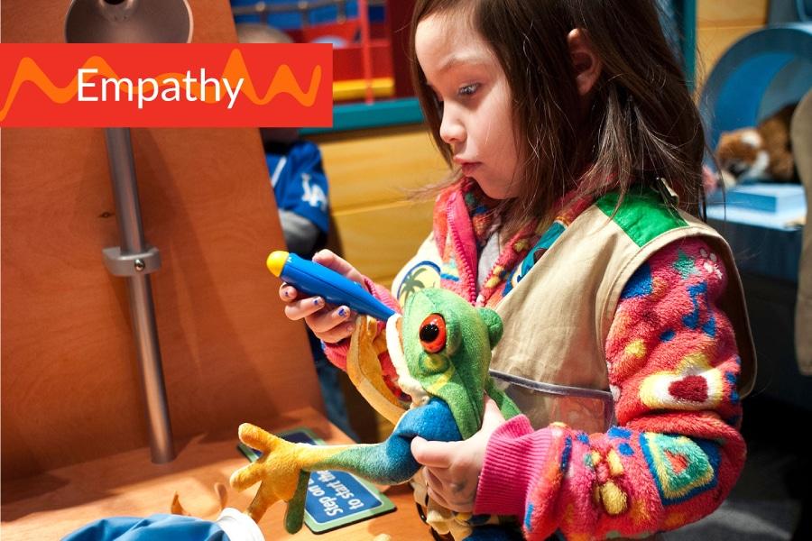 Fostering Empathy in Your Children