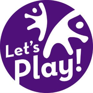 """Let's Play!"" Signs Promote the Amazing Power of Play"