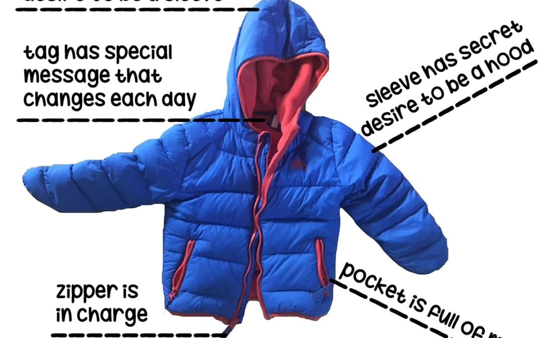 The Secret Life of a Jacket