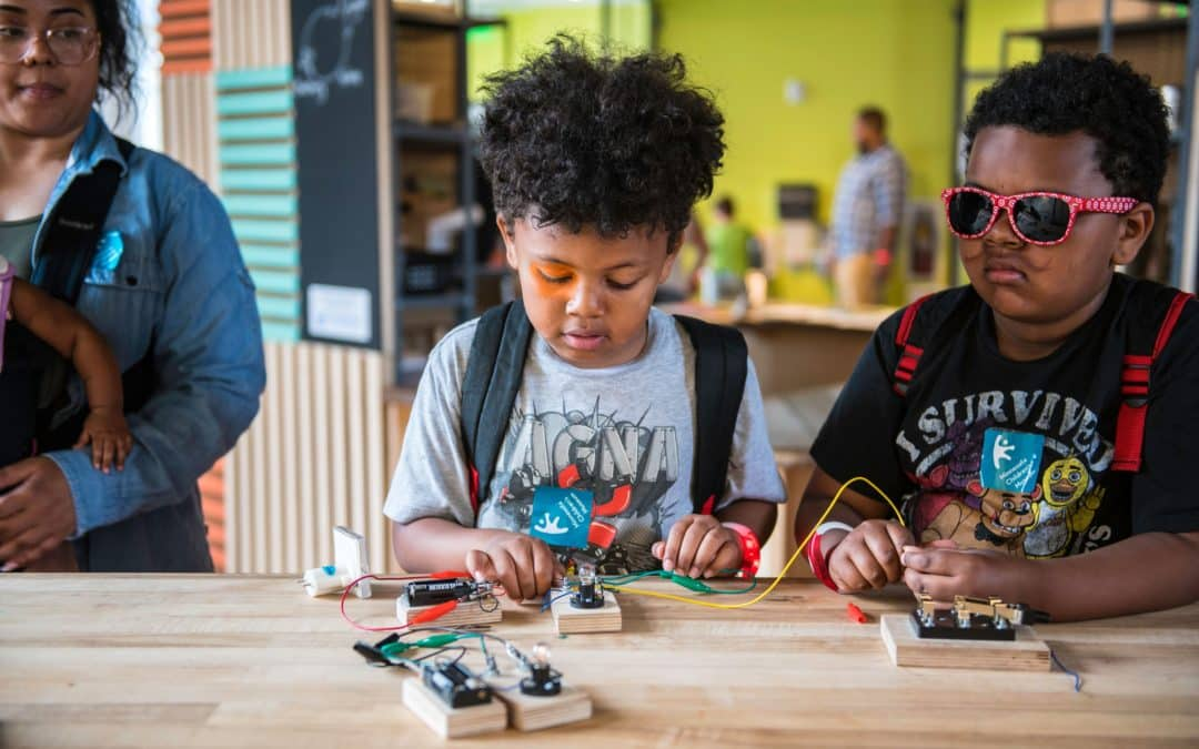 Makerspace Movement