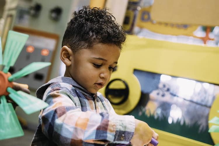 Planning Process Highlights Support for Children's Museum in Rochester