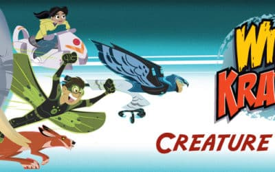 Minnesota Children's Museum and Wild Kratts Team Up on Adventurous New Exhibit