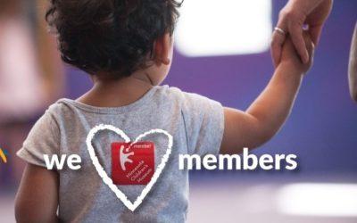 Members Get Special Perks During Member Month