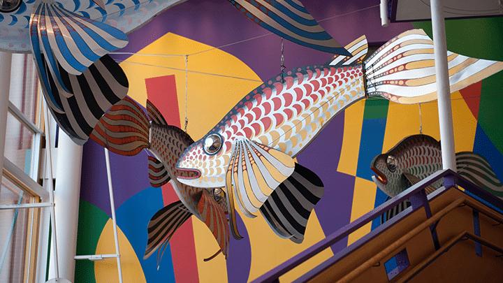 FloatingFish
