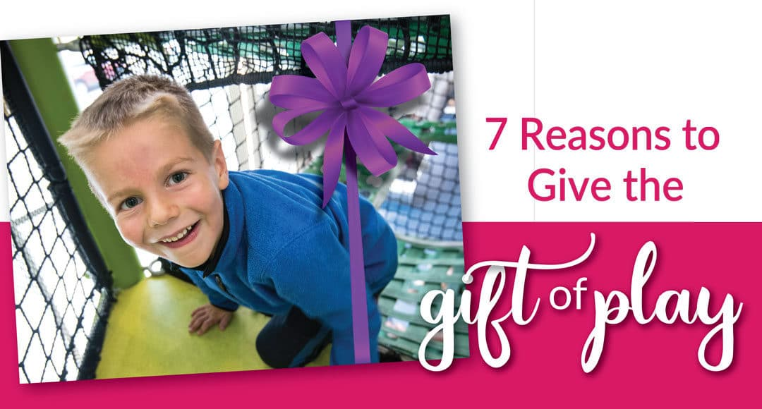 7 Reasons to Give a Gift Membership