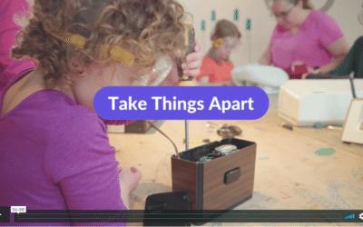 Video: Take Things Apart