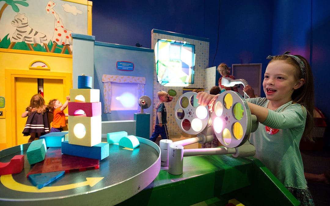 ​The Curious George Exhibit Is a Barrel of Fun … and So Much More
