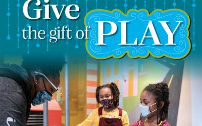 8 Reasons to Give a Gift Membership