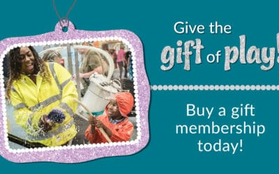 7 Reasons to Give a Gift Membership