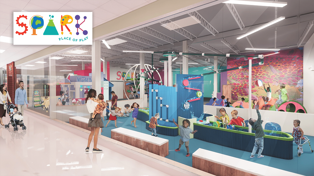 Children's Museum in Rochester Moving to Larger Space