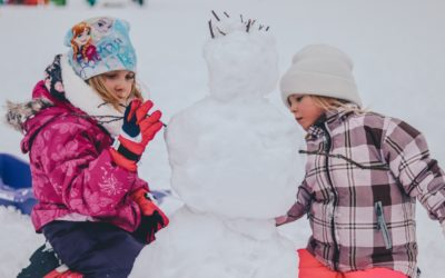 7 Winter Activities to Try at Home