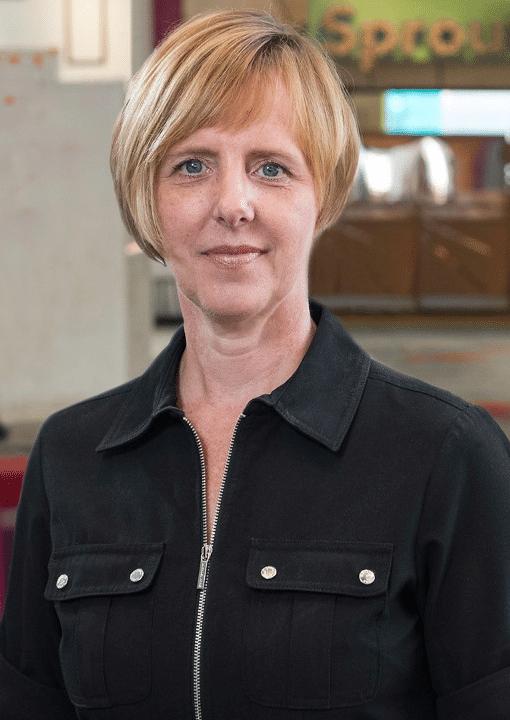 Dianne Krizan, Minnesota Children's Museum President