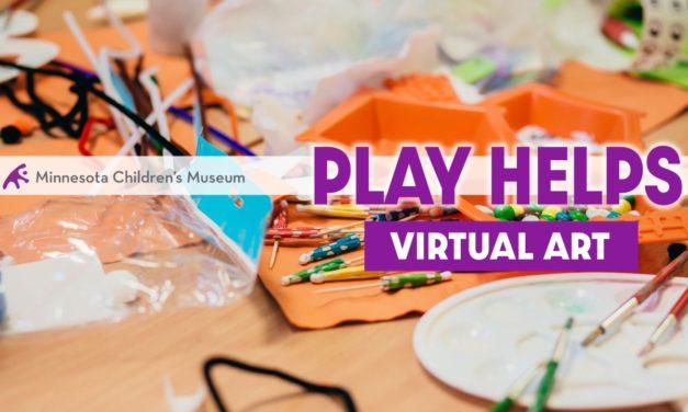 Virtual Art for Home