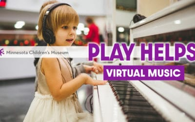Sing, Play & Explore Music from Home