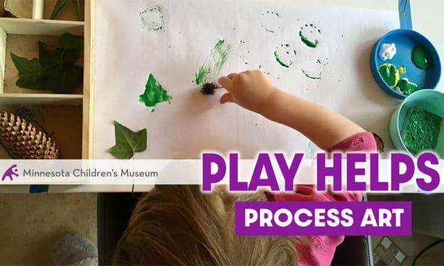 5 Process-Based Art Ideas from a Local Teacher