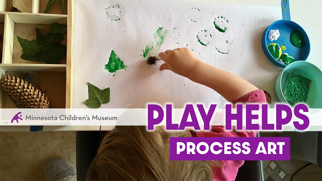 5 Process-Based Art Ideas from a Local Teacher
