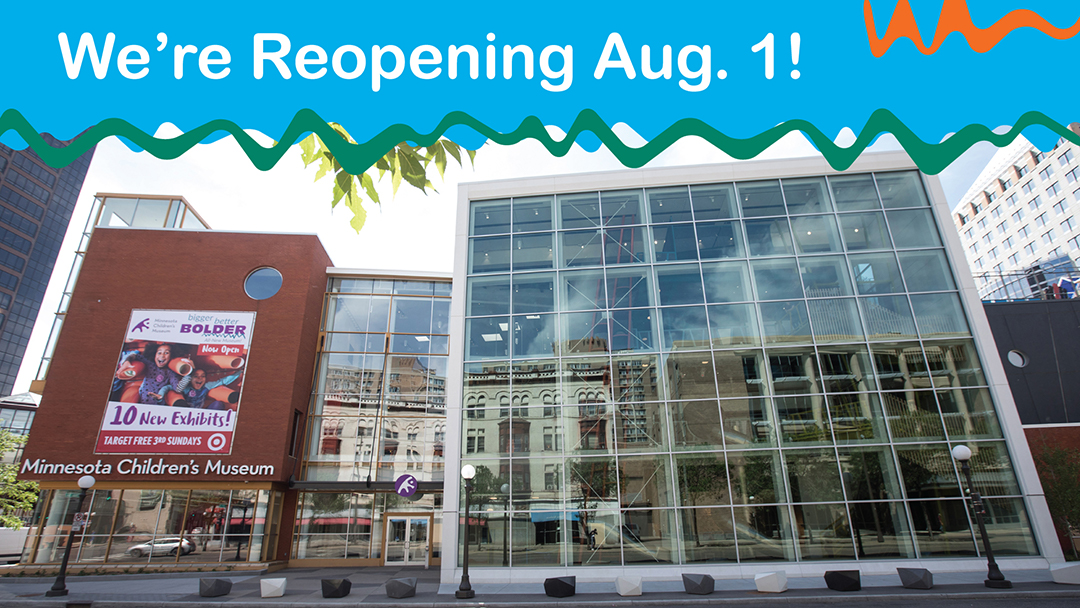 Opening Aug. 1: Planning Your Visit