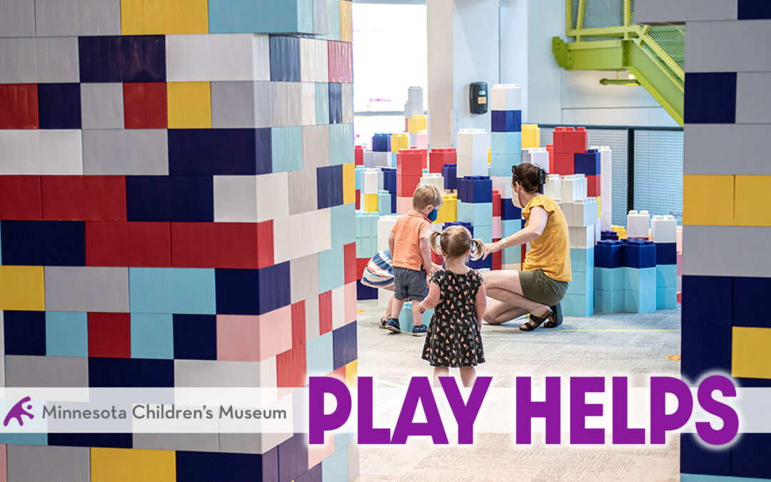 A look into what families are saying about the Minnesota Children's Museum