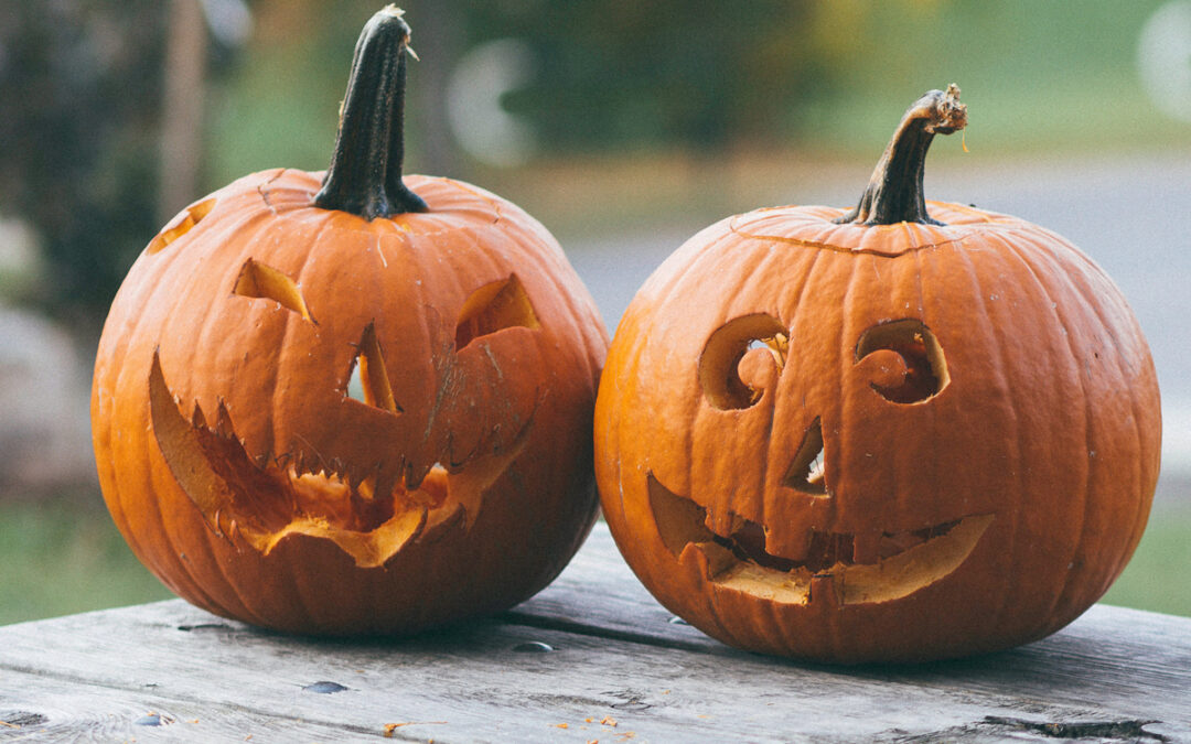 How to Have a Safe and Healthy COVID-Friendly Halloween