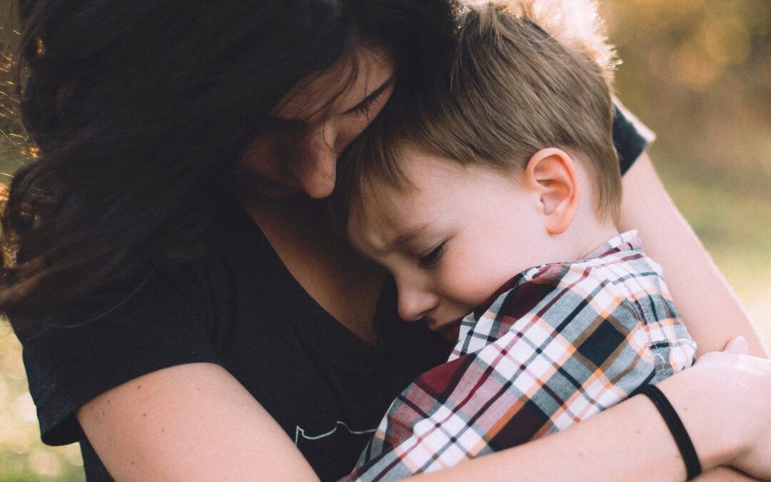 Helping Kids Manage Stress