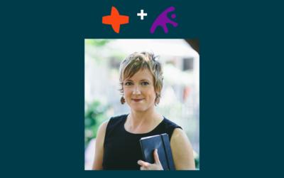 Get to know Erin Walsh of Spark & Stitch Institute
