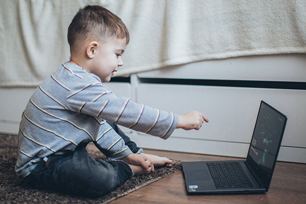 Three Tips to Get the Most Out of Screen Time for Kids