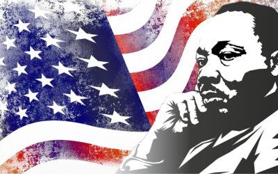Celebrating MLK Day with Kids
