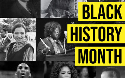 Kid-Friendly Ideas for Celebrating Black History Month